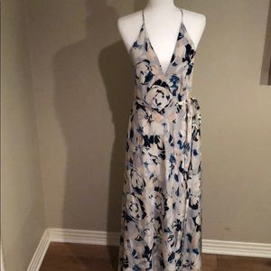 Tumi Kim Maxi dress